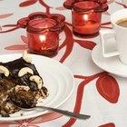 Polvo de cacao sustituto para cuadros de chocolate horneados