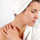 Benefícios da massagem com infravermelho