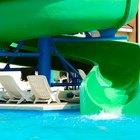 Como fazer um escorregador para piscina