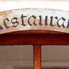 Descripción del puesto de anfitrión de restaurante