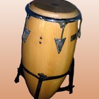 Facts About Conga Drums