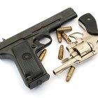 ¿Qué pasa si te sorprenden con un arma sin licencia?