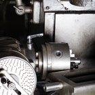 Tutorial básico del uso del torno para metal