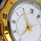 Cómo ajustar el día y la hora de un Rolex