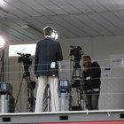 Descripción de puesto de un presentador de televisión