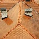 Cómo calcular la superficie de un techo a cuatro aguas
