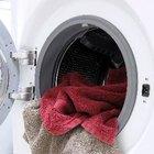 ¿Puedo construir pedestales para lavadoras y secadoras?
