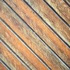 Pros & cons of diagonal wood flooring