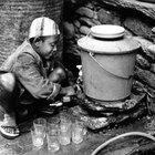 Leyes sobre el trabajo infantil en la Revolución Industrial
