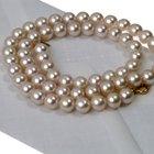 ¿De qué parte del mundo vienen la mayoría de las perlas naturales?