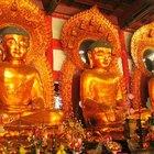 ¿Cuál es el significado de la rueda del Dharma?