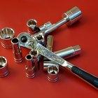 ¿Cómo se utiliza un calibre de torque en ángulo OEM?