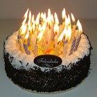 Tradiciones de cumpleaños de dulces 16