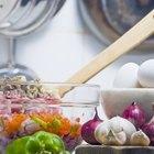 Quais as habilidades necessárias para se tornar um cozinheiro?