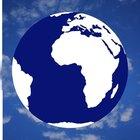 Cómo los niños pueden ayudar a salvar la Tierra