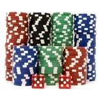 Descripciones de trabajo en un casino