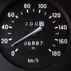 How to Replace a P0720 Output Speed Sensor