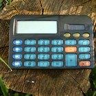 How to Calculate Cumulative Present Value