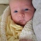 Cómo adoptar a un bebé recién nacido