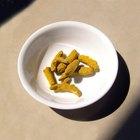 Simmer orange peel into syrup
