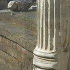 DIY Decorative Greek or Roman Columns