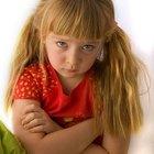 Estrategias para tratar con niños difíciles