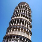 Kids' Crafts With the Leaning Tower of Pisa
