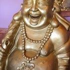 Qual o significado da estátua de Buda da sorte?