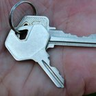 What are the duties of a key holder?