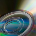 How to Copy a CD From a CDFS