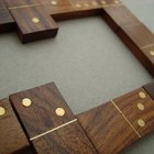 How to Make Wooden Dominoes