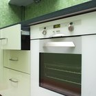 How to Change the Light Bulb in a Panasonic Microwave Oven