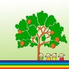 Actividades para celebrar el Día del Árbol en la guardería