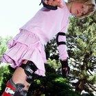 Cómo enseñarle a un niño a patinar