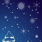 Programa de Navidad para estudiantes de primaria