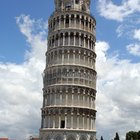 How to Build a Model of the Leaning Tower of Pisa