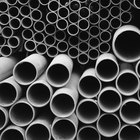 What are the sizes of PVC pipe?