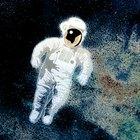 Rango de salario para los astronautas