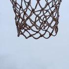 How to Make a Basketball Net