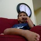 Las ventajas de que los niños miren televisión