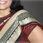 O que os convidados vestem num casamento indiano?