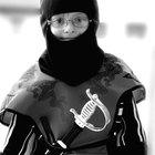 Cómo hacer un disfraz de ninja