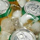 Como manter alimentos congelados no porta-malas