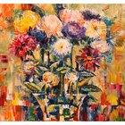 Como descobrir o preço do quadro de um artista