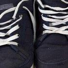 How to remove shoe goo