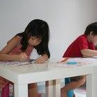 Lista de observación de maestro de preescolar