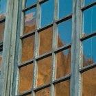 Como renovar massa de vidro