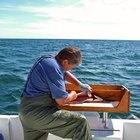 Cómo conseguir trabajo de pescador en Alaska