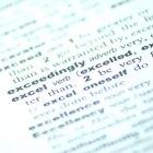 Tipos de habilidades para poner en un currículum vitae