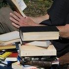Quais são os diferentes tipos de recursos literários?